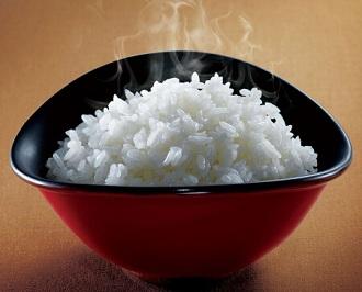 长黑头没什么 原来热米饭也能去黑头