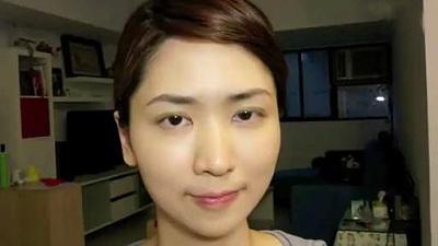 怎么修眉毛和画眉毛 修眉画眉视频教程