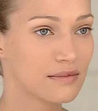 化妆视频教程之粉底液的使用