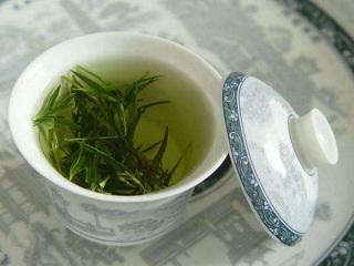 绿茶去黑头 清爽舒适很奇妙
