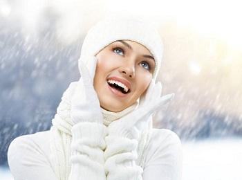 冬季肌肤护理小技巧 寒冷季节护肤让自己做主