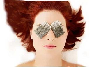 用茶叶敷眼睛有什么好处?茶叶敷眼去黑眼圈正确步骤